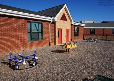 Riverlawn Elementary School Playground - 5 Design Architects